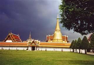 Kuil Emerald Buddha