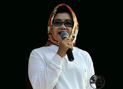 Profil Hj. Imas Aryumningsih, SE. Bupati/Wakil Bupati Subang