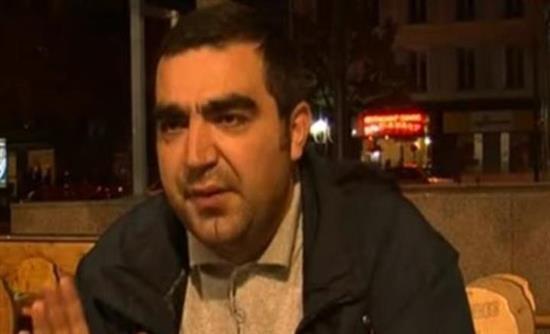 Συναγερμός στη Γαλλία: Εκτέλεσαν Αζέρο δημοσιογράφο που ερευνούσε το παράνομο εμπόριο οργάνων