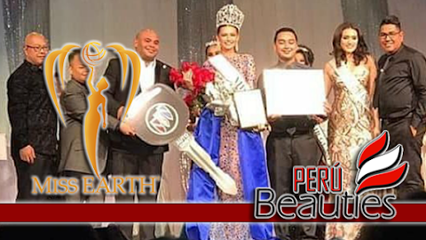 Miss Earth Guam 2017 / 2018