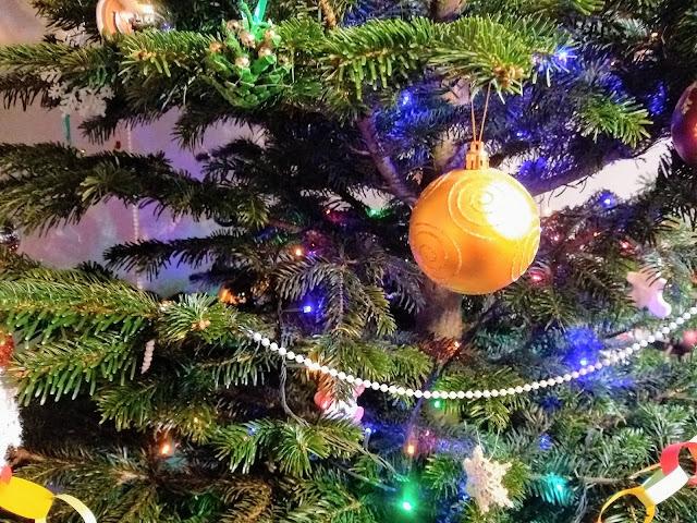 My Christmas Tree #16