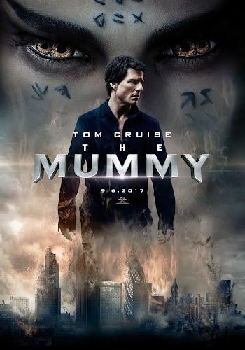 ตัวอย่างหนังใหม่ : The Mummy (ตัวอย่างที่ 2) ซับไทย poster3