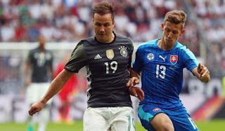 jerman vs slovakia siapa yang terbaik?