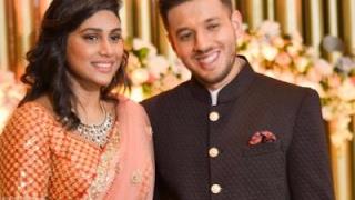 Soppana Sundari Manisha Yadav Weds A Bengaluru Businessman .!
