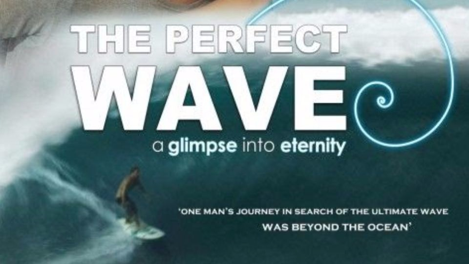 Filme The Perfect Wave