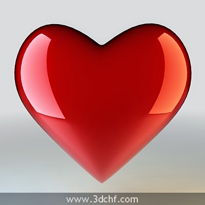 heart 3d model free
