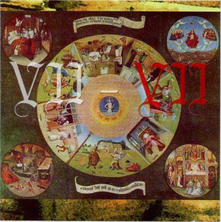 Lenin Peña Presenta: VII-VII [2006]