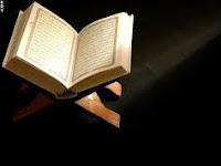 Ada Al Qur'an Hilang Enam Surat Beredar di Toko Buku