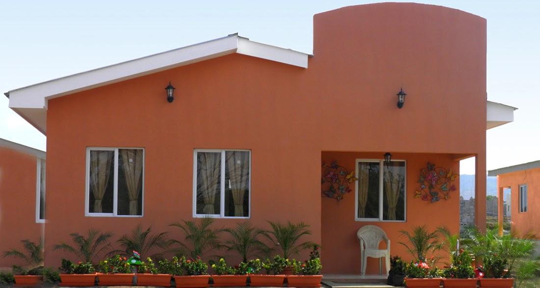 Residencial mayales managua nuevos proyectos for Residencial casas jardin