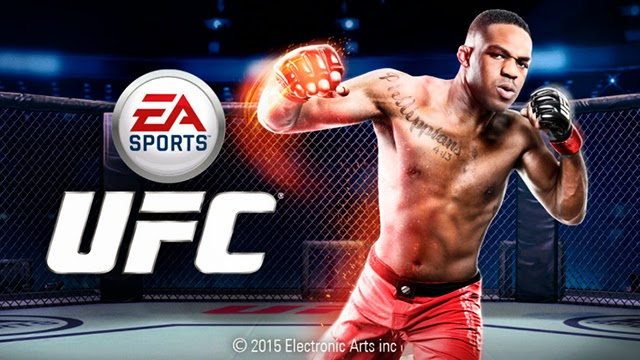 EA SPORTS UFC Android descargar gratis Google Play