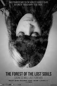 A Floresta das Almas Perdidas - Poster & Trailer