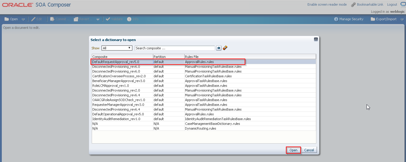 Anand's Oracle Identity Management Blog