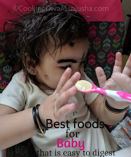 best-foods-for-baby-easy-to-digest