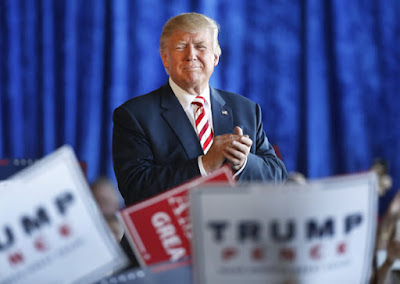 BREAKING NEWS: Donald Trump Wins US Presidential Election, Plunging US Into Uncertain Future