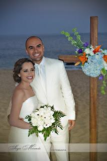 Boda Eloisa y Miguel