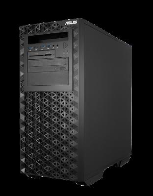ASUS apresenta Servidores e Workstations Otimizados para GPU