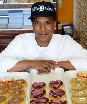 Kamal 3492  print 1 - Interview with Sublime Doughnuts' Kamal Grant