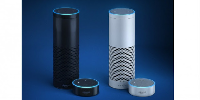 Amazon Alexa can whisper and it's a real technical feat