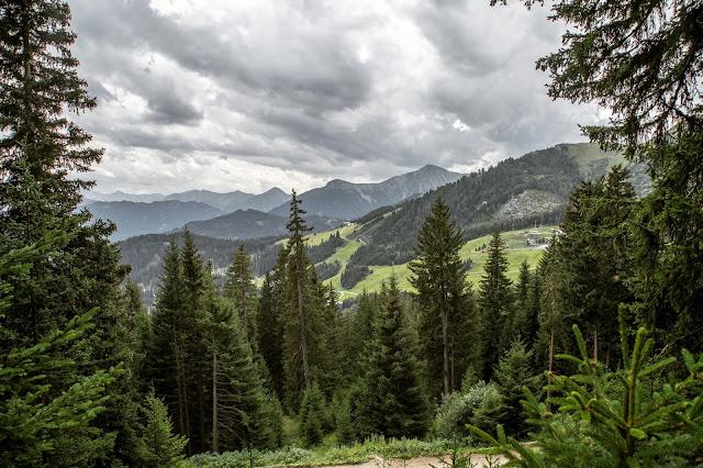 Wandern in Serfaus-Fiss-Ladis  Fisser Kraft- und Sinnesweg  Wanderung Tirol  Wandern-in-Oesterreich 01
