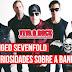 Avenged Sevenfold:15 curiosidades sobre a banda