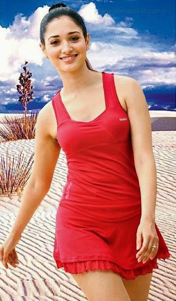 Bikini Tm Racha Tamanna Bhatia Hot Stills-2641