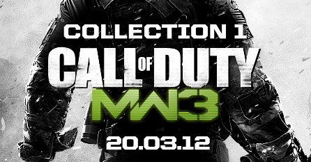 How To Download Modern Warfare 3 Content Collection Map Pack