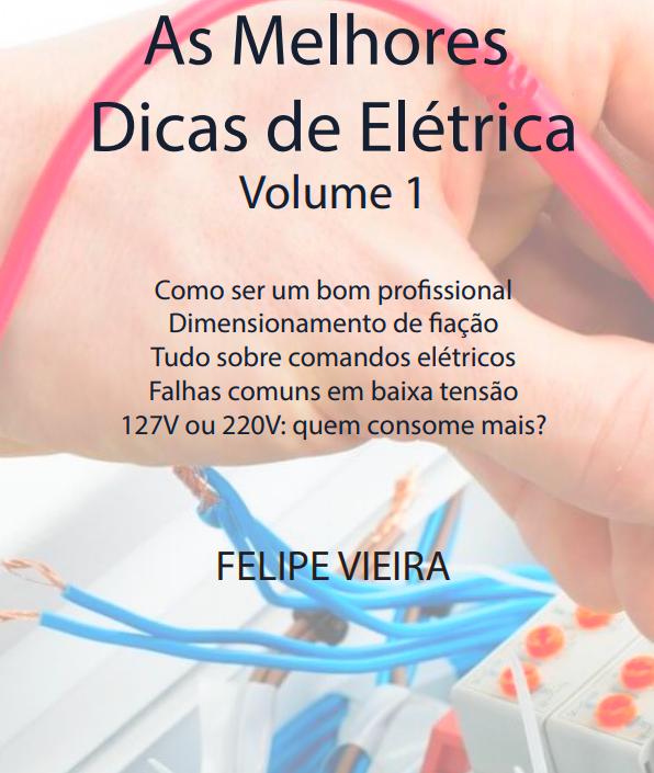 Download E-Book Dicas em Elétrica Volume 01