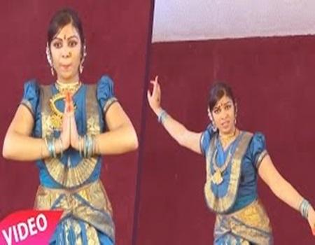 Maveerar Naal Special 2016 – Shamina Dance Performance