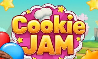 Cookie Jam Cheats Match, Moves and Unlock all level Hack