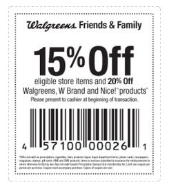 Coupon code for free pictures at walgreens