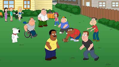 Family Guy Season 18 Image 18