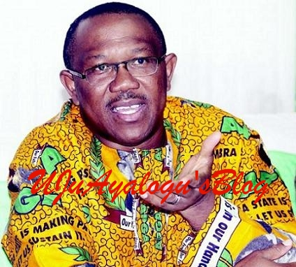 Nigeria is a failed country – Peter Obi