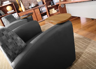 Tablet Chairs at OfficeFurnitureDeals.com