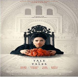 Tale of Tales (2016)
