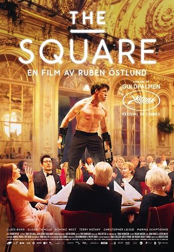 Film The Square 2017