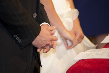 Matrimonio canonico