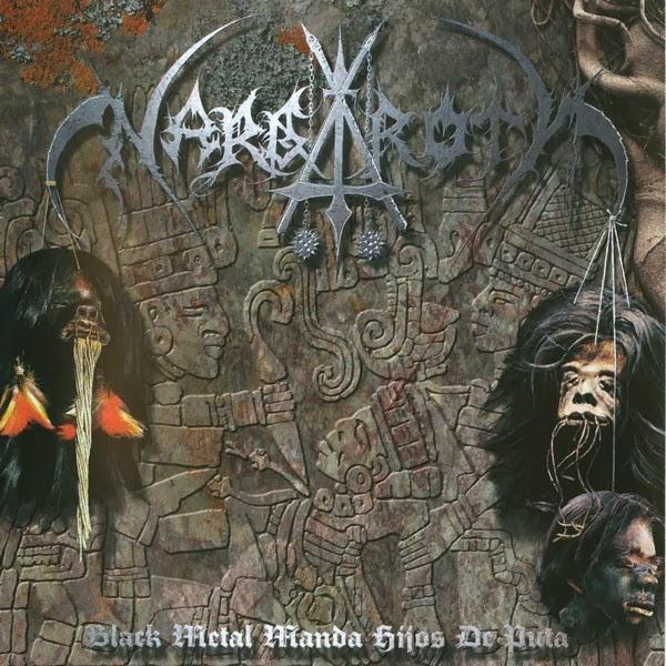 CD NARGAROTH BAIXAR