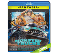 Monster Trucks (2017) Full HD BRRip 1080p Audio Dual Latino/Ingles 5.1