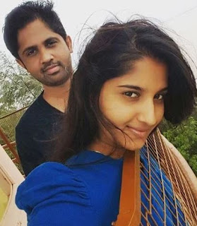 Meghana Lokesh Profile Biography Family Photos and Wiki and Biodata, Body Measurements, Age, Husband, Affairs and More...
