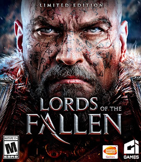 Download Game LORDS OF THE FALLEN LIMITED EDITION