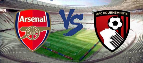 Jadwal Siaran Langsung Arsenal vs Bournemouth
