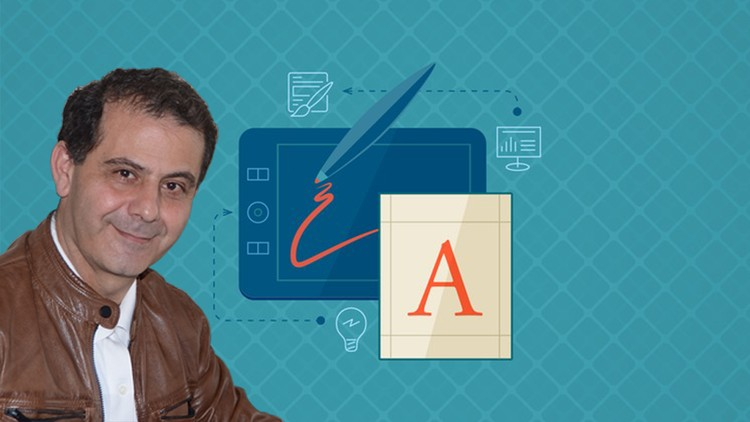 75% off Course Design - How to Create Impressive Text Animations