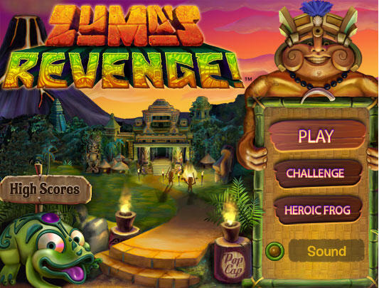 Play Zuma Online Free No Download