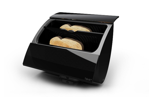 faucets kitchen restaurant equipment 15 cool toasters and innovative toaster designs - part 2.