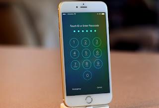 Sblocco iPhone