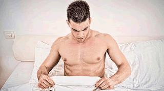 Gambar Cara Cepat Sembuhkan Penis Keluar Nanah Pada Pria
