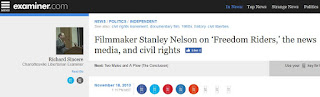 Stanley Nelson Virginia Film Festival civil rights movement