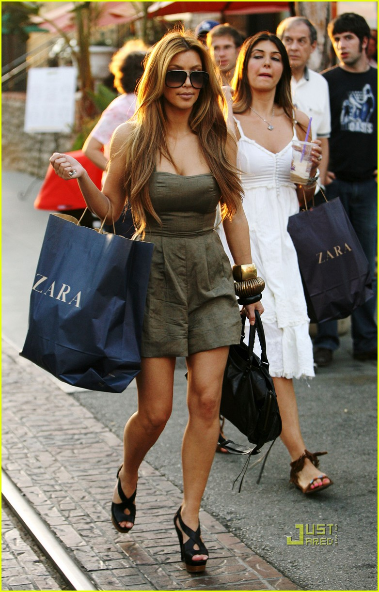 J&F Magazine: Fashion News, Los Famosos tambien compran en ...