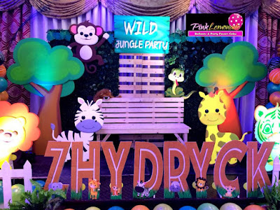 Zhydric turns 2