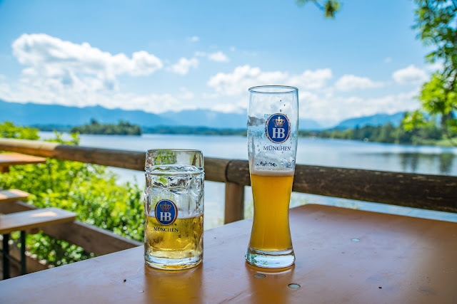 Staffelsee-Rundweg  Wanderung bei Murnau – Das Blaue Land 08